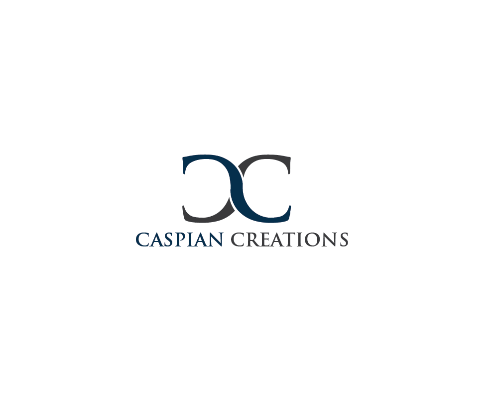 Logo Design by roc - Entry No. 2 in the Logo Design Contest Creative Logo Design for Caspian Creations.