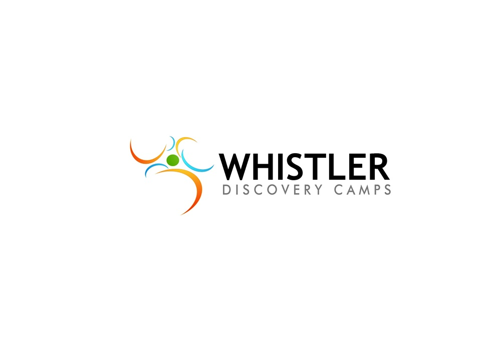 Logo Design by Respati Himawan - Entry No. 20 in the Logo Design Contest Captivating Logo Design for Whistler Discovery Camps.