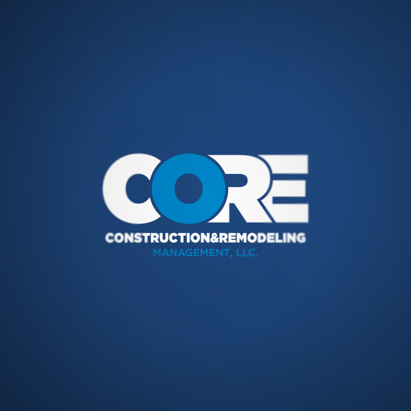Logo Design by Private User - Entry No. 26 in the Logo Design Contest Creative Logo Design for CORE Management, LLC.