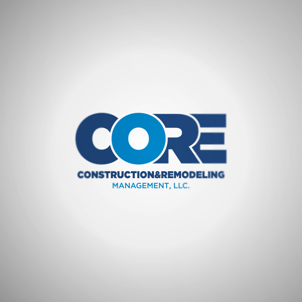Logo Design by Private User - Entry No. 27 in the Logo Design Contest Creative Logo Design for CORE Management, LLC.