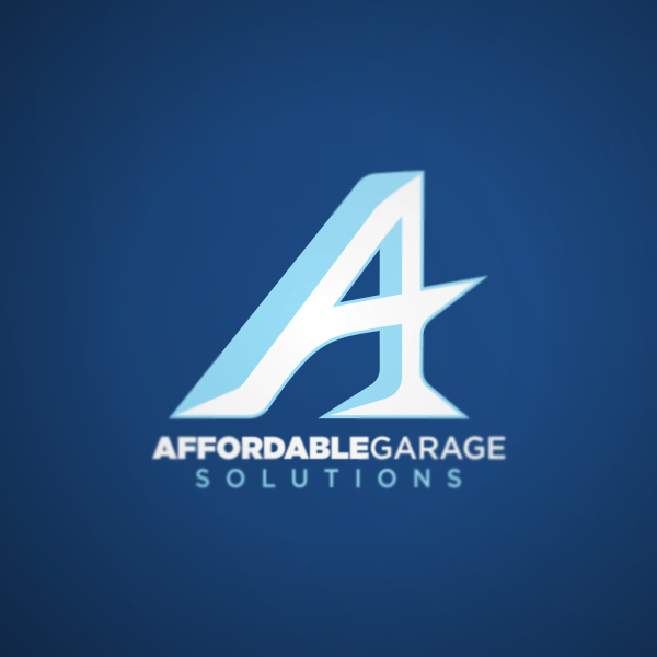 Logo Design by Private User - Entry No. 13 in the Logo Design Contest Captivating Logo Design for affordable garage solutions.