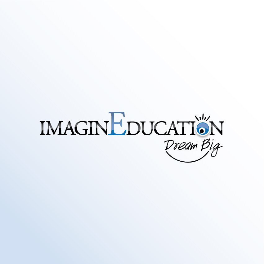 Logo Design by Alexander Ioannidis - Entry No. 57 in the Logo Design Contest Imagine Education.