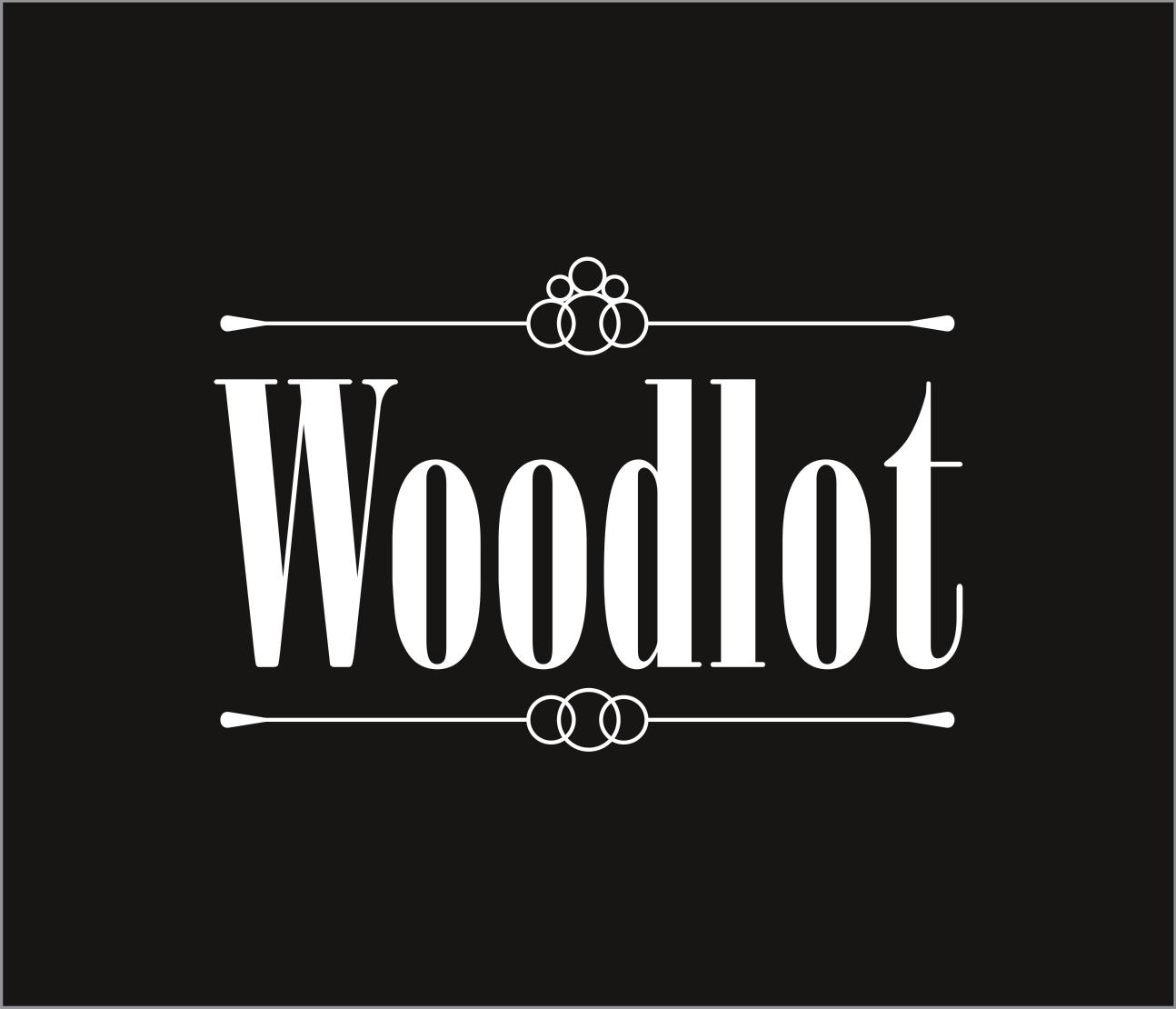 Logo Design by Armada Jamaluddin - Entry No. 73 in the Logo Design Contest Fun Logo Design for woodlot.