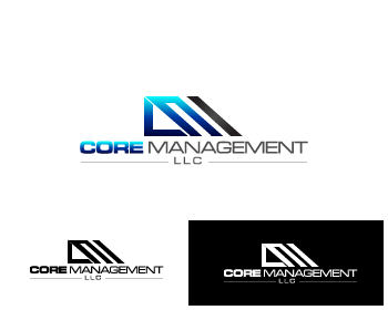 Logo Design by Private User - Entry No. 44 in the Logo Design Contest Creative Logo Design for CORE Management, LLC.
