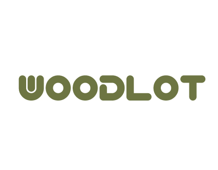 Logo Design by Crystal Desizns - Entry No. 75 in the Logo Design Contest Fun Logo Design for woodlot.