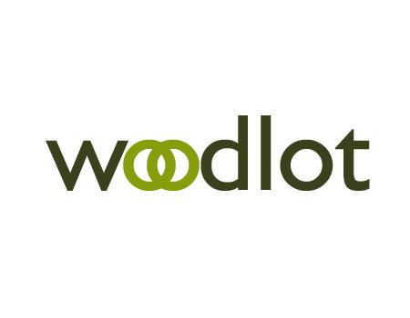 Logo Design by Crystal Desizns - Entry No. 76 in the Logo Design Contest Fun Logo Design for woodlot.