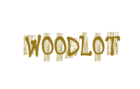 Logo Design by Crystal Desizns - Entry No. 79 in the Logo Design Contest Fun Logo Design for woodlot.