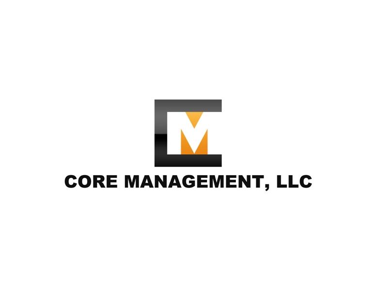 Logo Design by Juan_Kata - Entry No. 48 in the Logo Design Contest Creative Logo Design for CORE Management, LLC.