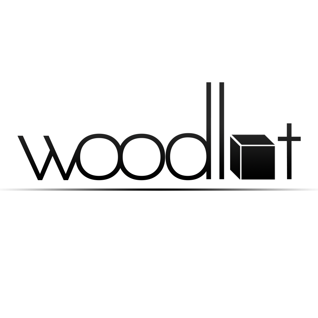 Logo Design by KingCustoms - Entry No. 80 in the Logo Design Contest Fun Logo Design for woodlot.