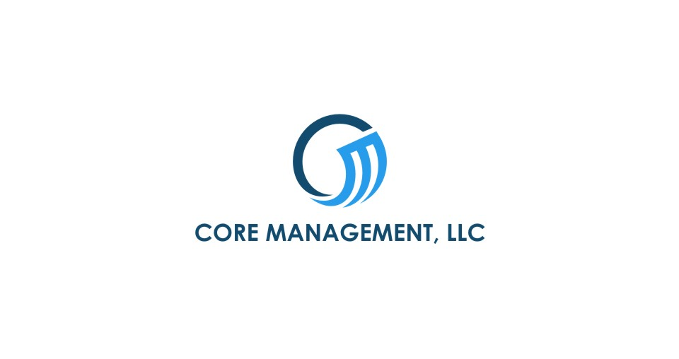 Logo Design by untung - Entry No. 63 in the Logo Design Contest Creative Logo Design for CORE Management, LLC.