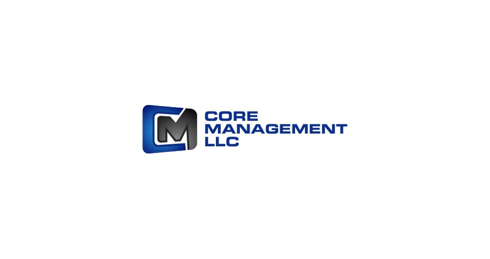Logo Design by untung - Entry No. 64 in the Logo Design Contest Creative Logo Design for CORE Management, LLC.