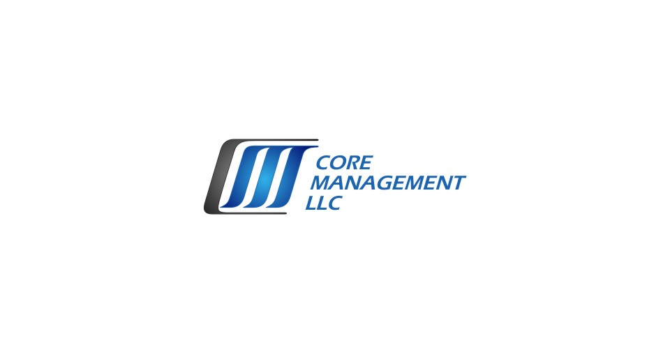 Logo Design by untung - Entry No. 65 in the Logo Design Contest Creative Logo Design for CORE Management, LLC.