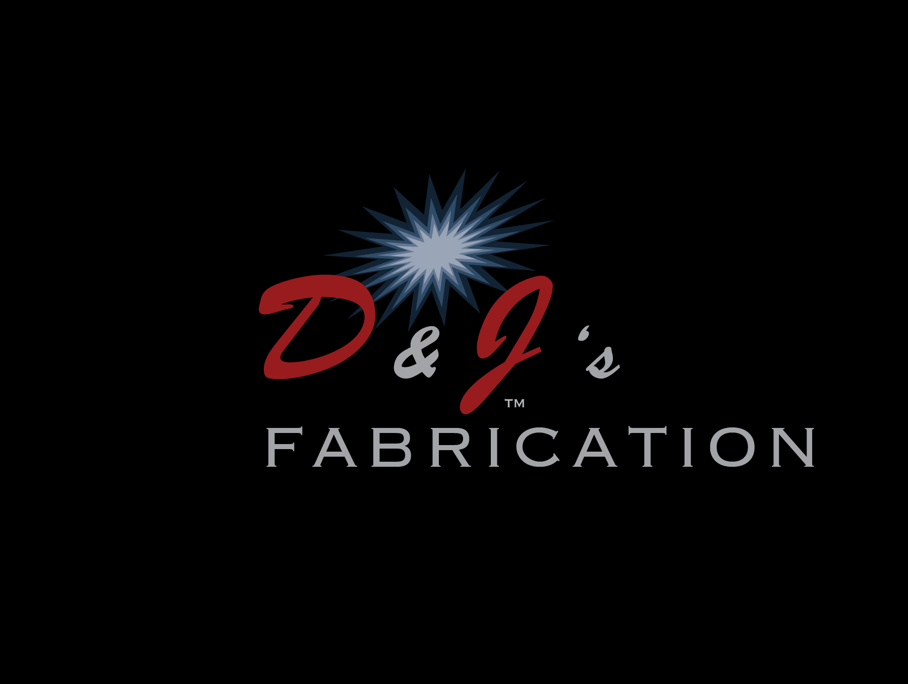 Logo Design by Nancy Grant - Entry No. 38 in the Logo Design Contest Creative Logo Design for D & J's Precision Machine Services.
