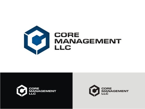 Logo Design by key - Entry No. 71 in the Logo Design Contest Creative Logo Design for CORE Management, LLC.