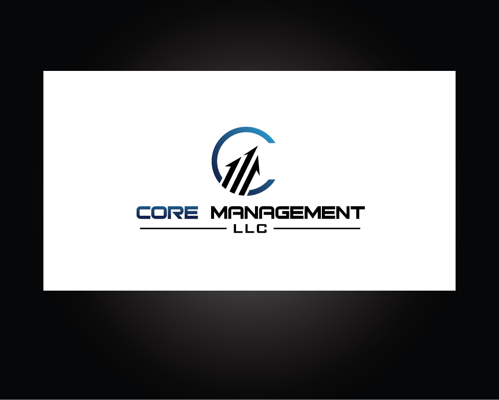 Logo Design by roc - Entry No. 75 in the Logo Design Contest Creative Logo Design for CORE Management, LLC.