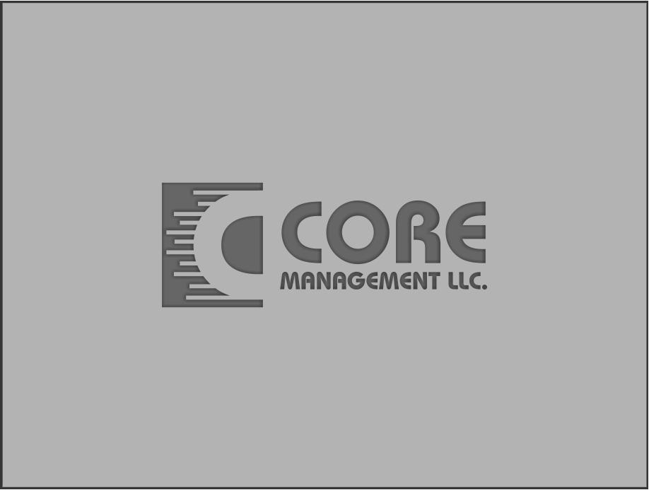 Logo Design by Agus Martoyo - Entry No. 76 in the Logo Design Contest Creative Logo Design for CORE Management, LLC.