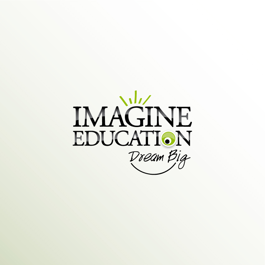 Logo Design by Alexander Ioannidis - Entry No. 71 in the Logo Design Contest Imagine Education.