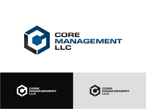 Logo Design by key - Entry No. 82 in the Logo Design Contest Creative Logo Design for CORE Management, LLC.