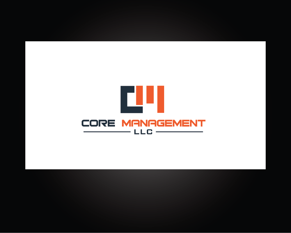 Logo Design by roc - Entry No. 83 in the Logo Design Contest Creative Logo Design for CORE Management, LLC.