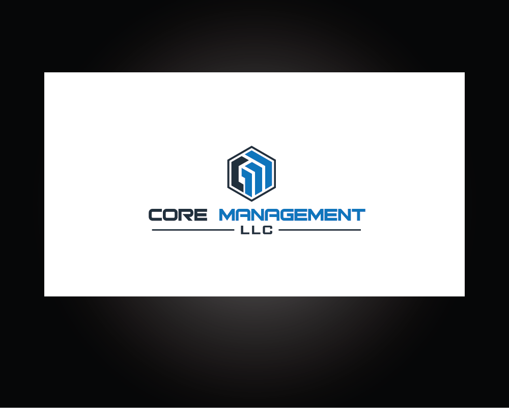 Logo Design by roc - Entry No. 84 in the Logo Design Contest Creative Logo Design for CORE Management, LLC.