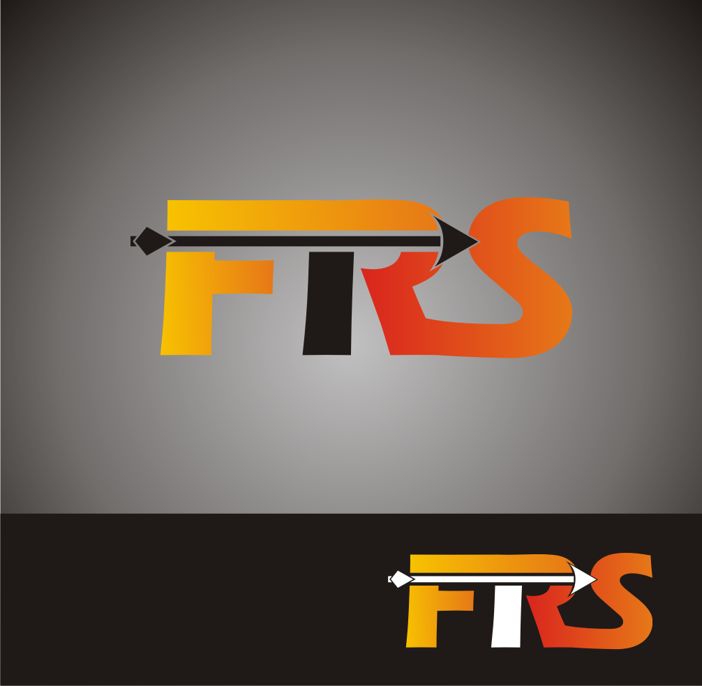 Logo Design by Nthus Nthis - Entry No. 2 in the Logo Design Contest Fun Logo Design for FRS.
