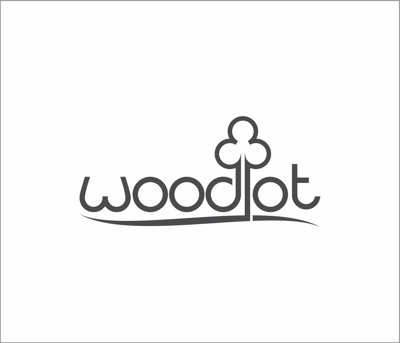 Logo Design by Armada Jamaluddin - Entry No. 83 in the Logo Design Contest Fun Logo Design for woodlot.