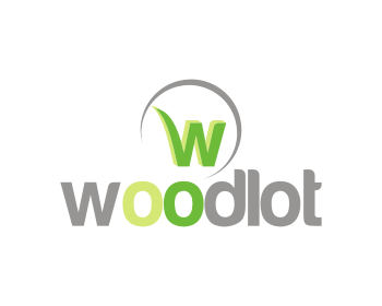 Logo Design by Mohammad Nizar - Entry No. 84 in the Logo Design Contest Fun Logo Design for woodlot.