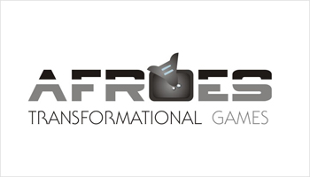 Logo Design by hafizshaikh7 - Entry No. 64 in the Logo Design Contest Afroes Transformational Games.