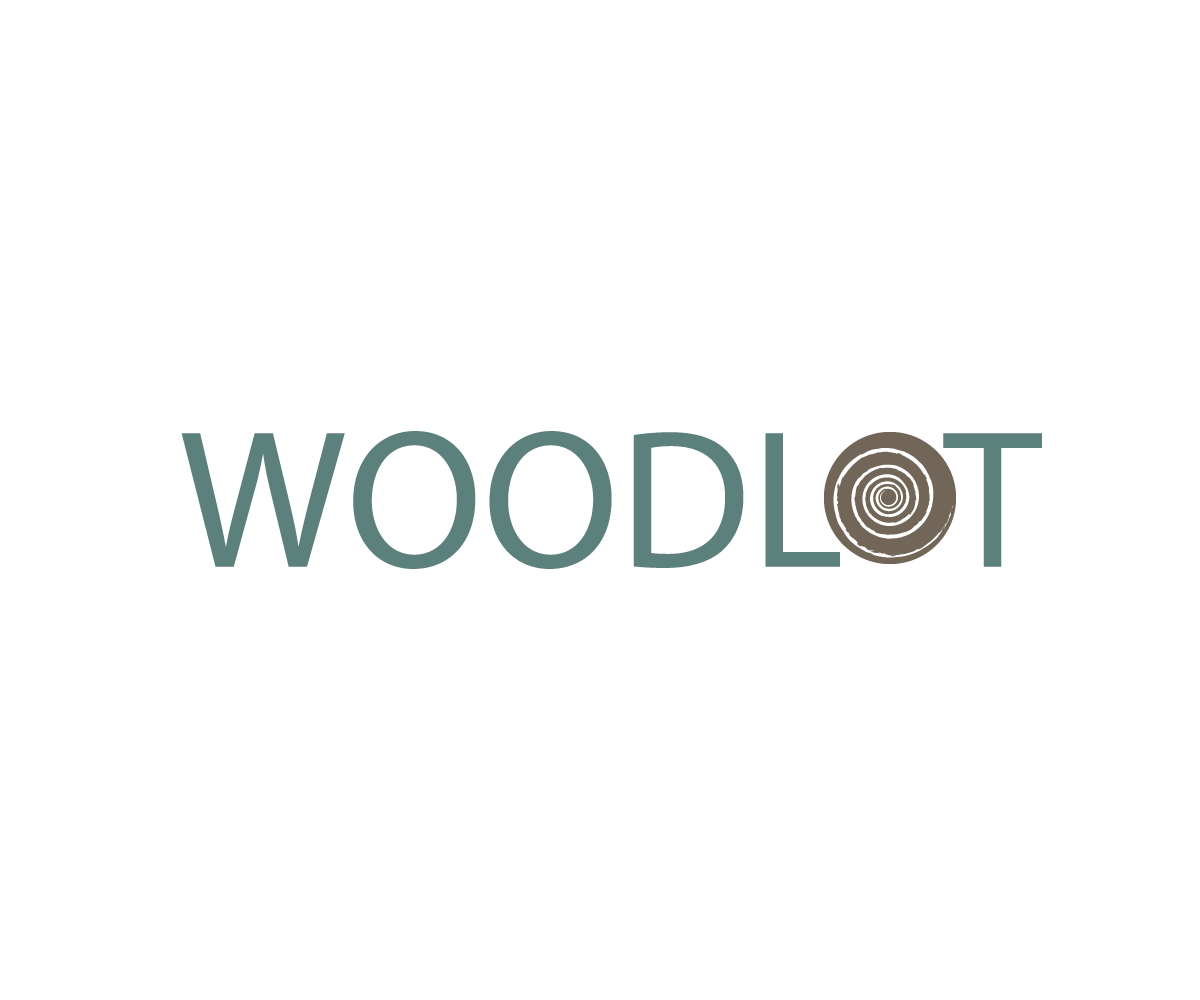 Logo Design by JB - Entry No. 87 in the Logo Design Contest Fun Logo Design for woodlot.