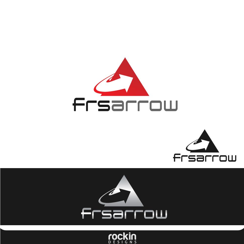 Logo Design by rockin - Entry No. 5 in the Logo Design Contest Fun Logo Design for FRS.