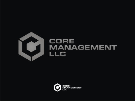 Logo Design by key - Entry No. 103 in the Logo Design Contest Creative Logo Design for CORE Management, LLC.