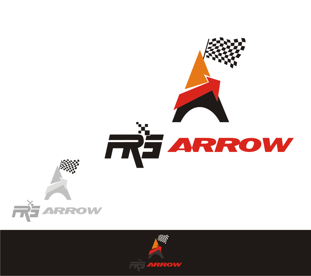 Logo Design by Nthus Nthis - Entry No. 9 in the Logo Design Contest Fun Logo Design for FRS.