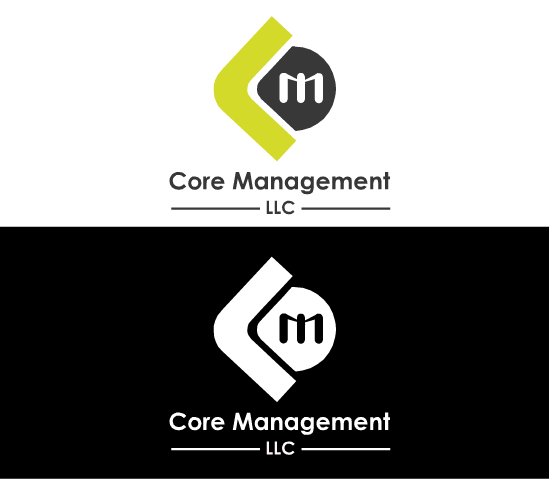 Logo Design by Ismail Adhi Wibowo - Entry No. 104 in the Logo Design Contest Creative Logo Design for CORE Management, LLC.