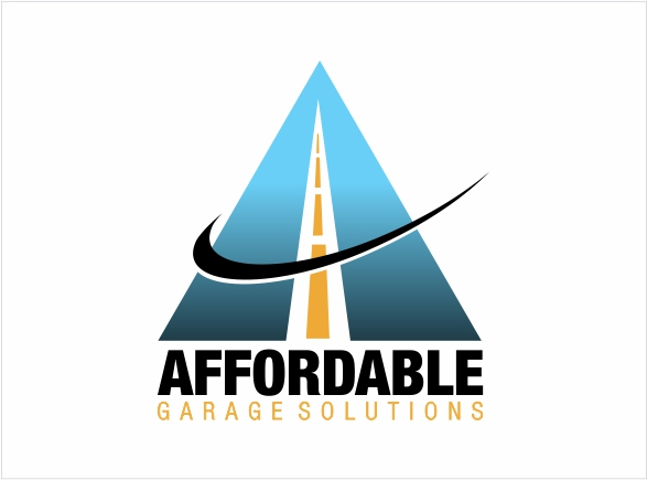 Logo Design by Private User - Entry No. 22 in the Logo Design Contest Captivating Logo Design for affordable garage solutions.