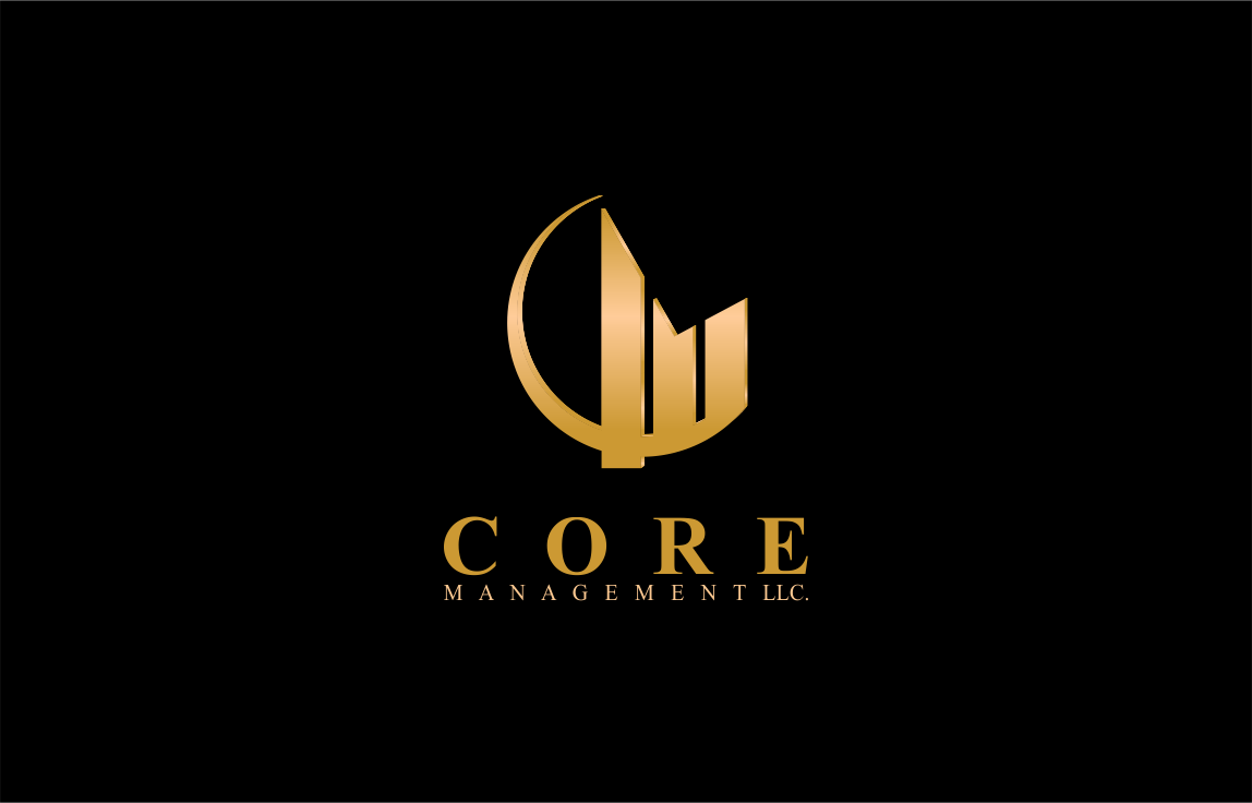 Logo Design by Agus Martoyo - Entry No. 105 in the Logo Design Contest Creative Logo Design for CORE Management, LLC.