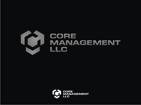 Logo Design by key - Entry No. 107 in the Logo Design Contest Creative Logo Design for CORE Management, LLC.