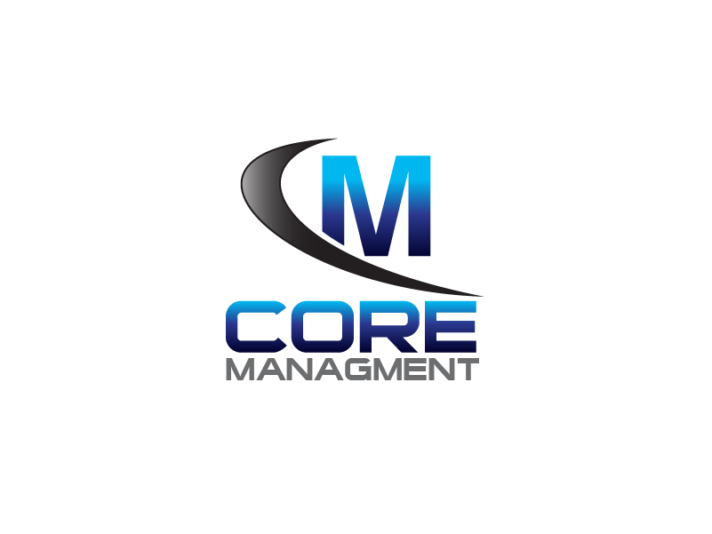 Logo Design by Private User - Entry No. 109 in the Logo Design Contest Creative Logo Design for CORE Management, LLC.