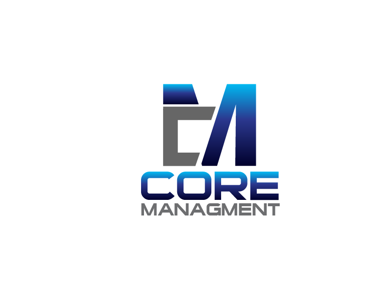 Logo Design by Private User - Entry No. 111 in the Logo Design Contest Creative Logo Design for CORE Management, LLC.