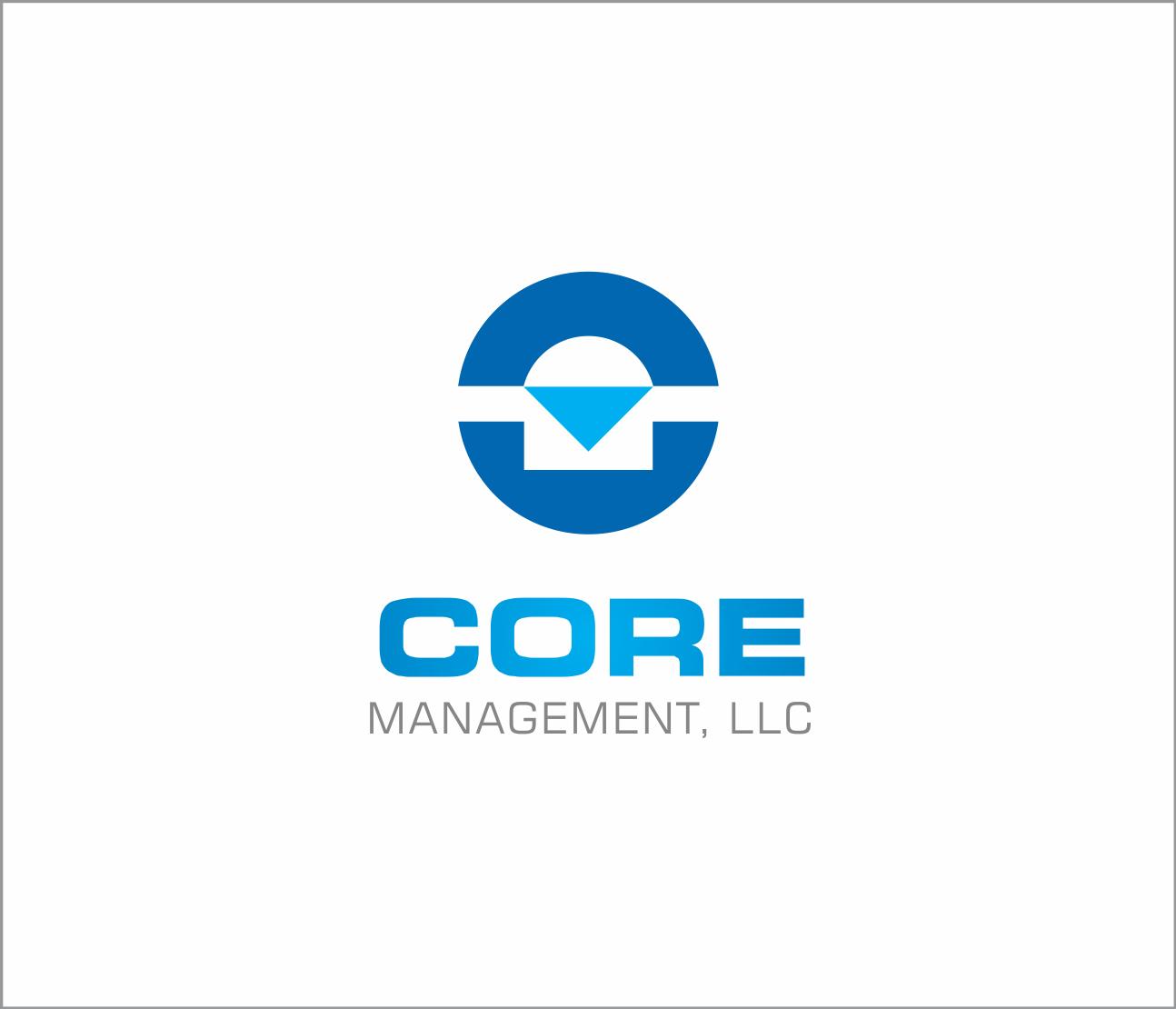 Logo Design by Armada Jamaluddin - Entry No. 118 in the Logo Design Contest Creative Logo Design for CORE Management, LLC.