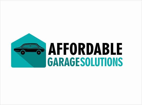 Logo Design by Private User - Entry No. 26 in the Logo Design Contest Captivating Logo Design for affordable garage solutions.