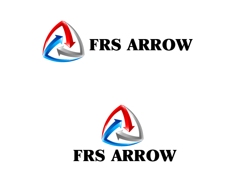 Logo Design by Private User - Entry No. 15 in the Logo Design Contest Fun Logo Design for FRS.