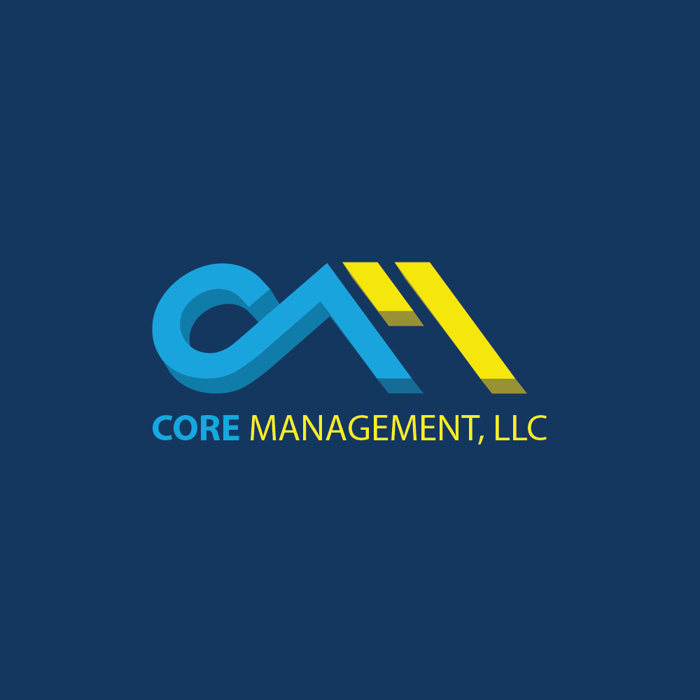 Logo Design by danelav - Entry No. 123 in the Logo Design Contest Creative Logo Design for CORE Management, LLC.
