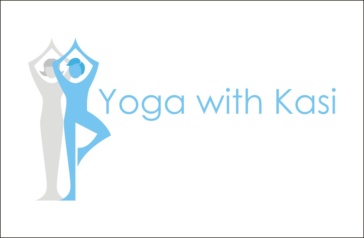 Logo Design by Fariz Arianto - Entry No. 37 in the Logo Design Contest Artistic Logo Design for Yoga with Kasia.