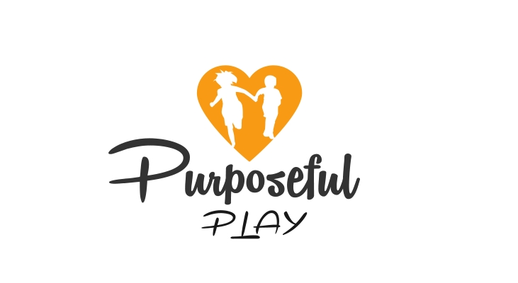 Logo Design by Private User - Entry No. 1 in the Logo Design Contest Purposeful PLAY Logo Design.
