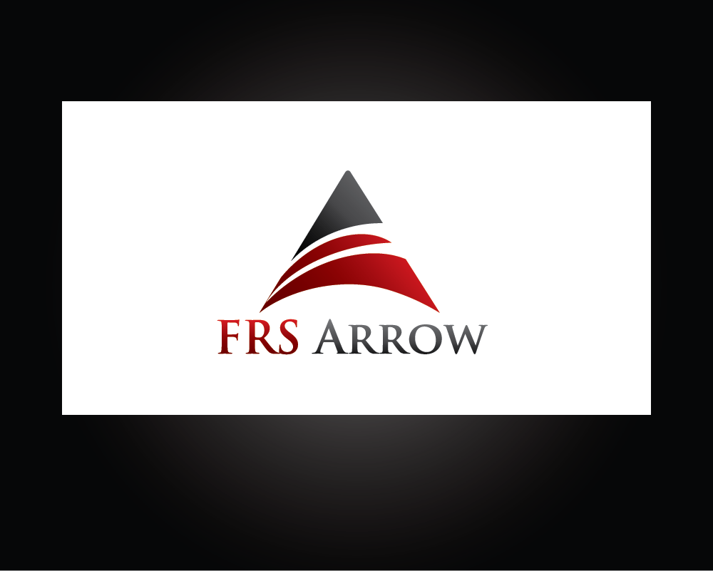 Logo Design by roc - Entry No. 19 in the Logo Design Contest Fun Logo Design for FRS.
