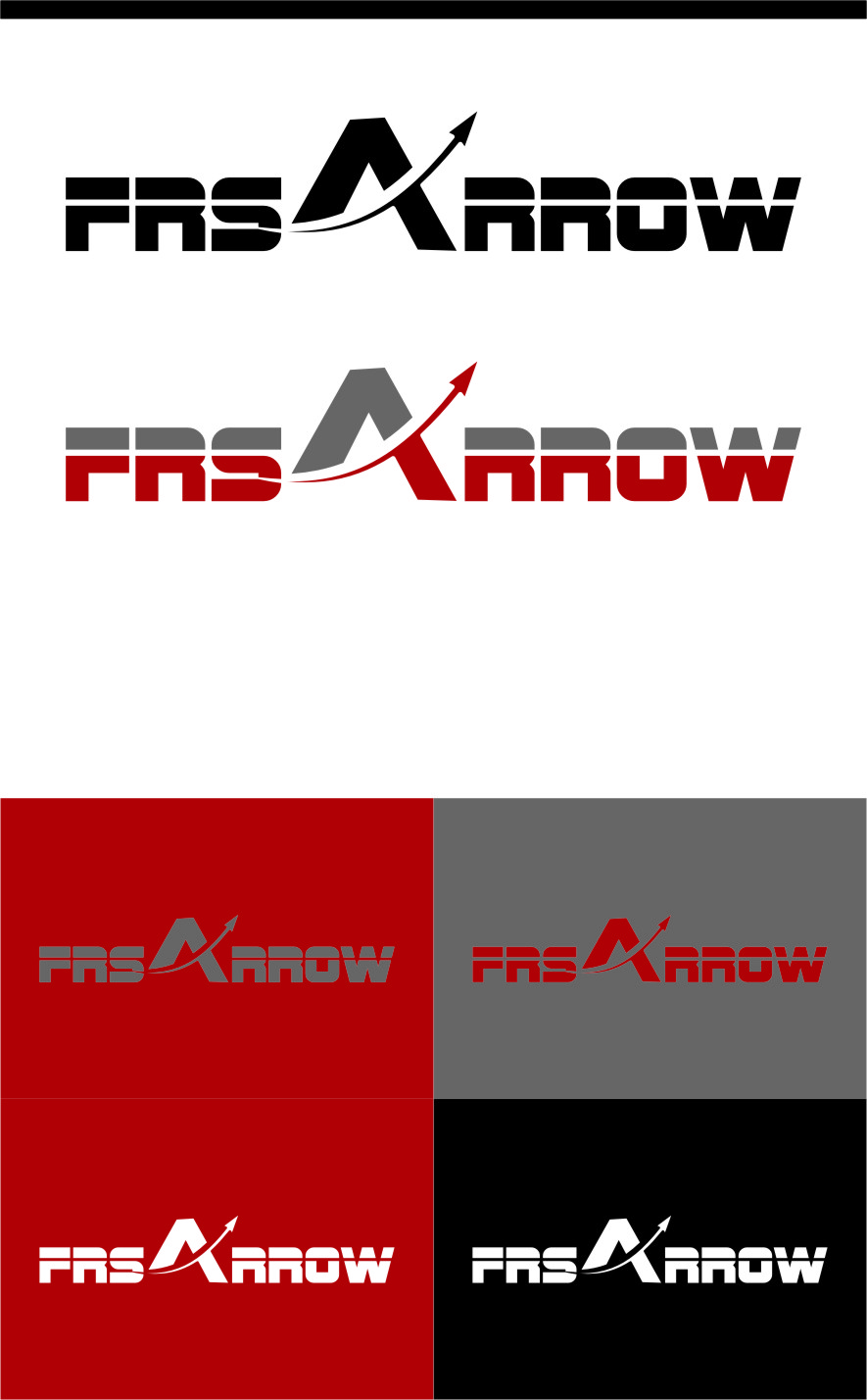 Logo Design by RoSyid Rono-Rene On Java - Entry No. 21 in the Logo Design Contest Fun Logo Design for FRS.