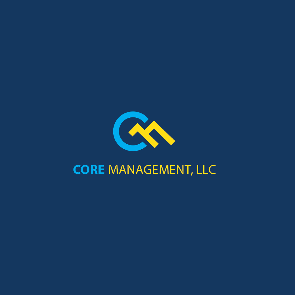 Logo Design by danelav - Entry No. 127 in the Logo Design Contest Creative Logo Design for CORE Management, LLC.