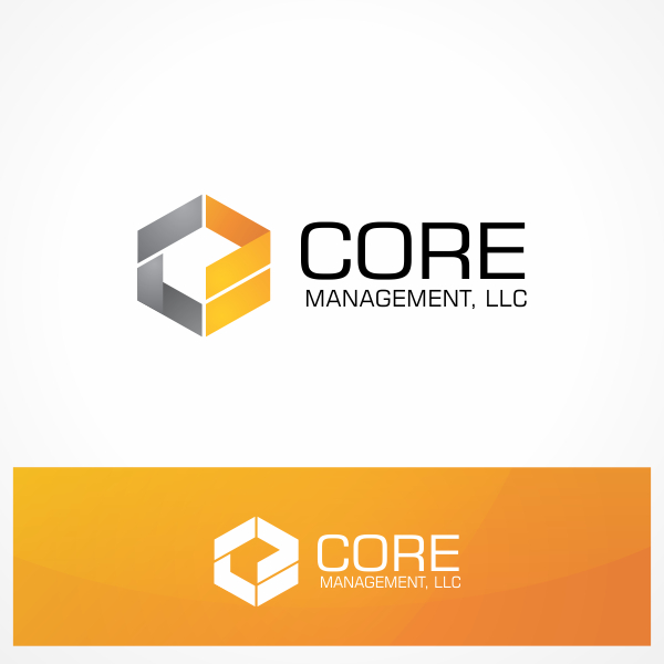 Logo Design by Private User - Entry No. 129 in the Logo Design Contest Creative Logo Design for CORE Management, LLC.