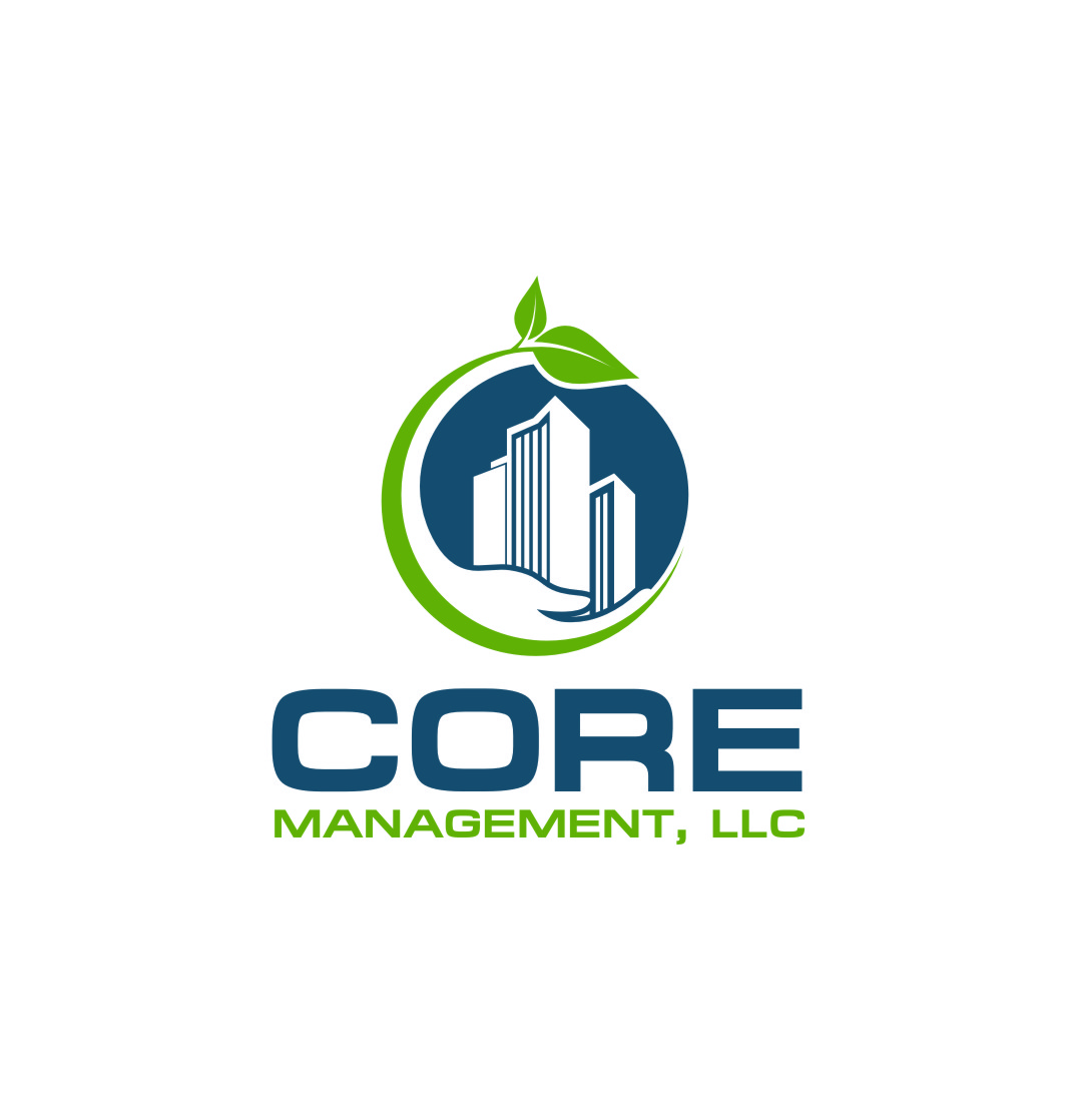 Logo Design by Ngepet_art - Entry No. 136 in the Logo Design Contest Creative Logo Design for CORE Management, LLC.