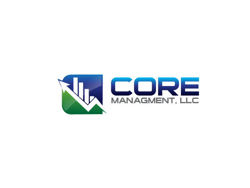Logo Design by Private User - Entry No. 145 in the Logo Design Contest Creative Logo Design for CORE Management, LLC.